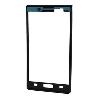 LG Optimus L7 P700 Frame Chassis Display Black ACQ85922102