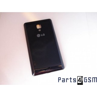 LG Optimus L7 II P710 Battery Cover Black NFC ACQ86561401