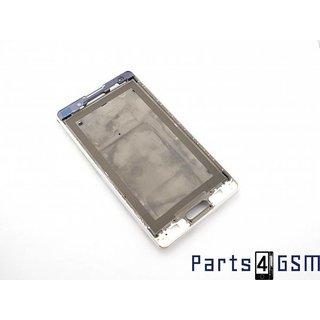 LG Optimus L7 II P710 Behuizing Voor Wit ACQ86392701