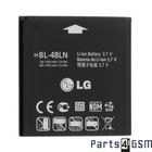 LG Battery, BL-48LN, 1520mAh, EAC61700601