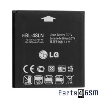 LG Akku, BL-48LN, 1520mAh, EAC61700601
