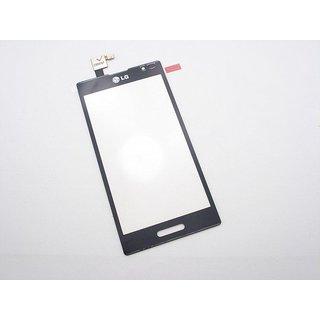 LG Optimus Swift L9 P760 Touchscreen Display Zwart EBD61407202