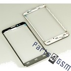 LG Front Cover Frame P875-Optimus-F5, Wit, ACQ86035412