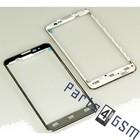 LG Front Cover Frame P875-Optimus-F5, Wit, ACQ86035412