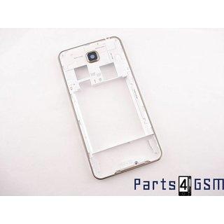LG P875-Optimus-F5 Middle Cover, White, ACQ86242212