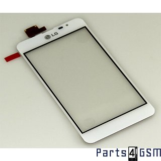 LG P875-Optimus-F5 Touchscreen Display, White, EBD61366603