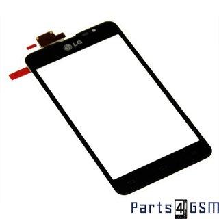 LG P875-Optimus-F5 Touchscreen Display, Black, EBD61366602