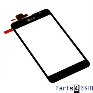 LG P875-Optimus-F5 Touchscreen Display, Zwart, EBD61366602