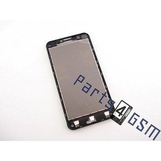 LG P875-Optimus-F5 Middenbehuizing, Zwart, ADV74326811