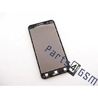 LG P875-Optimus-F5 Middle Cover, Black, ADV74326811