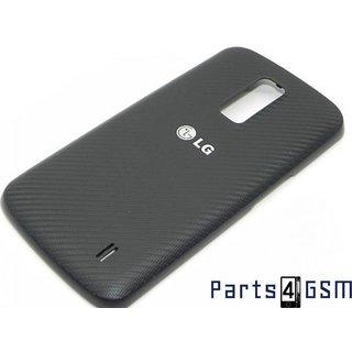 LG Optimus True HD LTE P936 Accudeksel Zwart ACQ85612801
