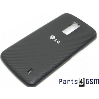 LG Optimus True HD LTE P936 Battery Cover Black ACQ85612801