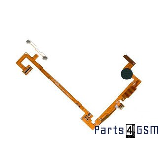 LG Optimus True HD LTE P936 Flex Cable incl. Microphone EBR73542801