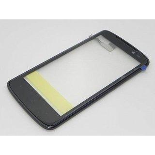 LG Optimus True HD LTE P936 Touchscreen Display Zwart ACQ85558311