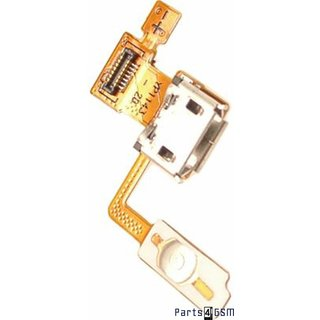 LG P970 Optimus Black Connector On / Off Flex USB Port charging Jack EBR73418511