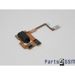 LG Optimus 2X Speed P990 Audio Jack incl. Flexkabel EBR73342701