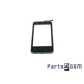 LG P990-Optimus-2X-Speed Touchpanel Glas, Buitenvenster Raampje + Frame ACGK0173901