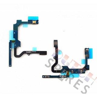 Samsung A500F Galaxy A5 Laut/Leise Flexkabel, GH96-07642A