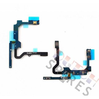 Samsung A500F Galaxy A5 Volume knop flex, GH96-07642A