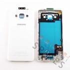 Samsung Back Cover A500F Galaxy A5, White, GH96-08241A