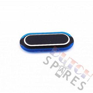 Samsung A500F Galaxy A5 Home Button, Zwart, GH98-35765B