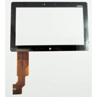 Asus Touchscreen Display VivoTab TF600T, TF600TG Black, 41.1AU1003.204, 5234N FPC-2