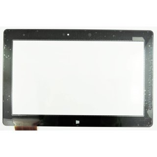 Asus Touchscreen Display VivoTab TF600T, TF600TG Zwart, 41.1AU1003.204, 5234N FPC-2