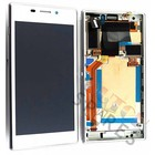 Sony LCD Display Module Xperia M2 D2303, D2305, D2306, White, 78P7120003N