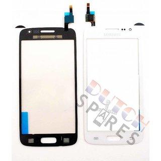 Samsung G386F Galaxy Core 4G Touchscreen Display, White, GH96-06963A