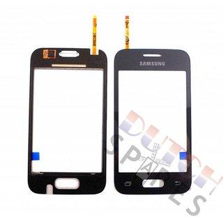 Samsung G130 Galaxy Young 2 Touchscreen Display, Zwart, GH96-07083B