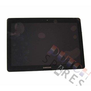 Samsung Galaxy Tab 2 10.1 P5100 LCD Display Module, Black, GH97-13538A