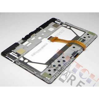 Samsung Galaxy Note 8.0 N5120 LCD Display Module, White, GH97-14734A