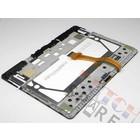 Samsung Lcd Display Module Galaxy Tab 2 10.1 P5100, Wit, GH97-13538B