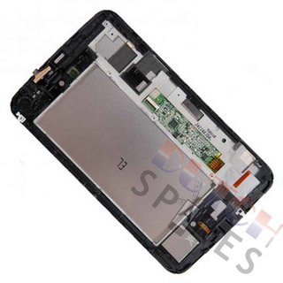 Samsung Galaxy Tab 3 7.0 T211 LCD Display Module, Brown, GH97-14816B