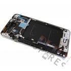 Samsung Lcd Display Module Galaxy Note III / Note 3 N9005, Rood, GH97-15209D