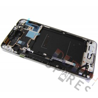 Samsung Galaxy Note III / Note 3 N9005 LCD Display Module, Red, GH97-15209D