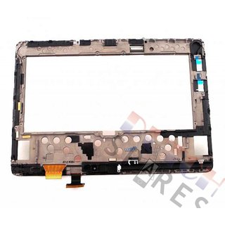 Samsung Galaxy Note 10.1 2014 Edition P6050 LCD Display Module, White, GH97-15249A