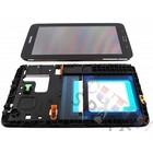Samsung LCD Display Module Galaxy Tab 3 Lite 7.0 T110, Black, GH97-15505B