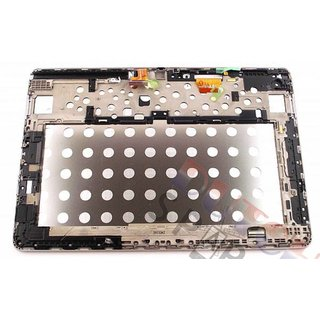 Samsung Galaxy NotePRO 12.2 P900 Lcd Display Module, Zwart, GH97-15510A