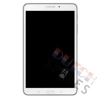 Samsung Galaxy Tab 4 8.0 4G T335 Lcd Display Module, Wit, GH97-15962B