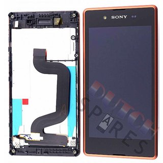 Sony Xperia E3 LCD Display Module, Koper, A/8CS-59080-0006