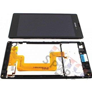 Sony Xperia T3 Lcd Display Module, Zwart, F/191GUL0005A