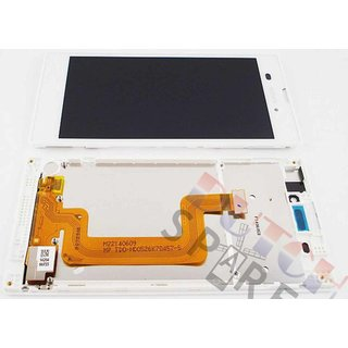 Sony Xperia T3 Lcd Display Module, Wit, F/191GUL0006A
