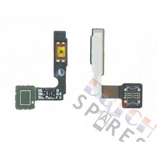 Samsung A700F Galaxy A7 Power key flex cable, GH96-07905A