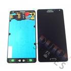 Samsung LCD Display Modul A700F Galaxy A7, Schwarz, GH97-16922B