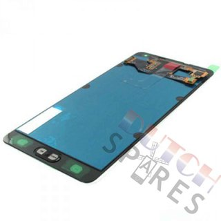 Samsung A700F Galaxy A7 LCD Display Modul, Gold, GH97-16922F