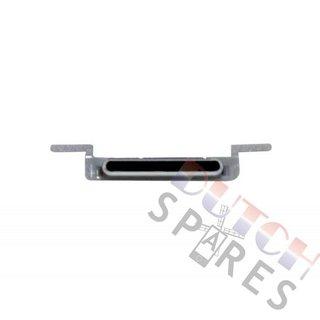 Samsung A700F Galaxy A7 Aan/Uit Button, Zwart, GH98-35728B