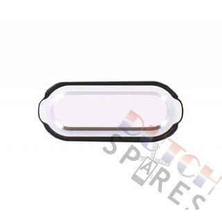 Samsung A700F Galaxy A7 Home Button, White, GH98-36175A