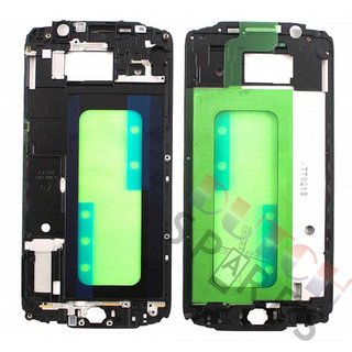 Samsung G920F Galaxy S6 Front Cover Rahmen, GH98-35912A