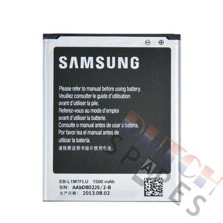 Samsung Battery, EB-F1M7FLU, 1500mAh, GH43-03795A
